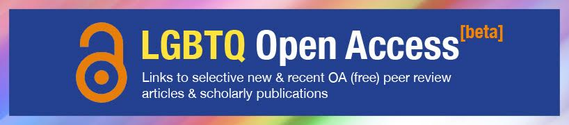 LGBTQ OpenAccess Repertory
