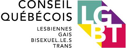 logo ConseilQc LGBT 2018