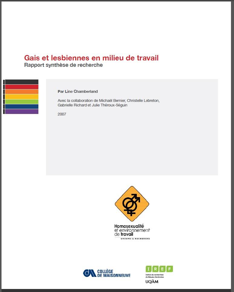 Santé gaie et lesbienne