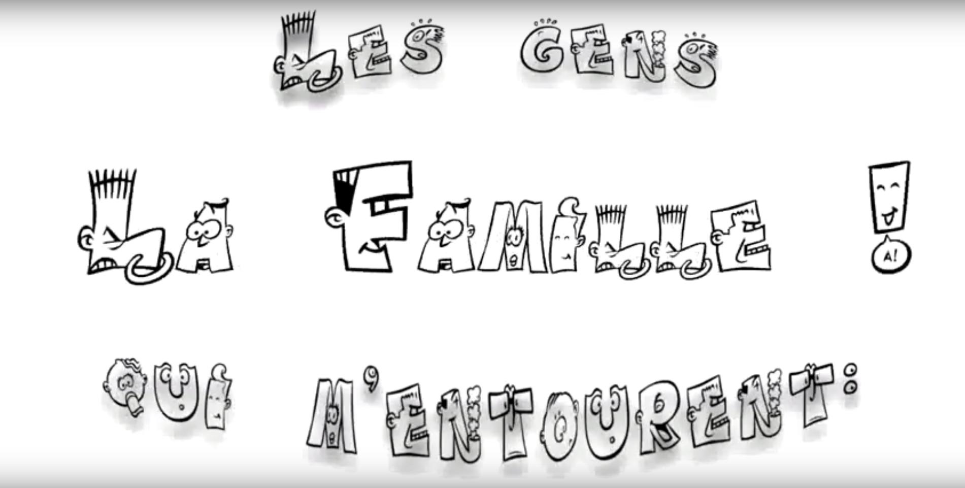 Capsule EnfantsFamDiv Côté