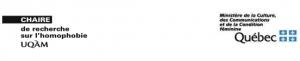 Logo Chaire et ministère