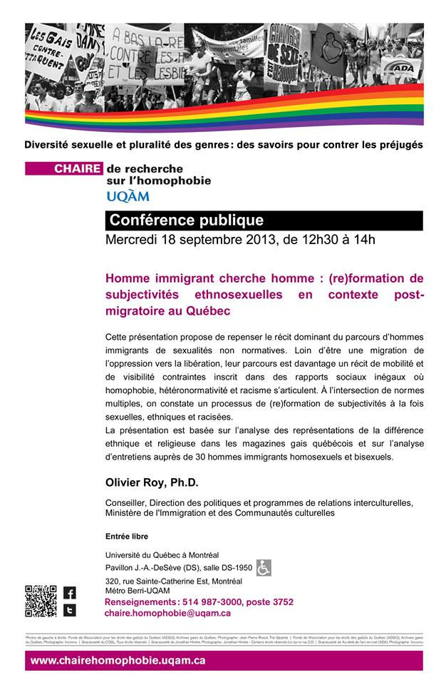 Affiche_Conférence_OlivierRoy